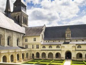 Hôtel Abbaye Royale de Fontevraud