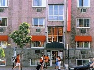 Hotel Park Avenue