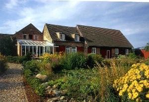 Landhaus Alte Schmiede
