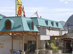 Super 8 Motel-Castlegar