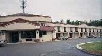 Super 8 Motel West Greenwich