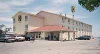 Super 8 San Antonio SeaWorld - Medical Center Area