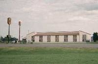 Super 8 Motel Lincoln