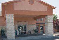 Belen Super 8 Motel