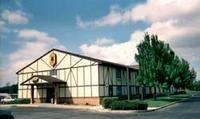 Super 8 Motel Portage