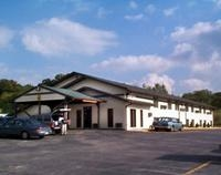 Super 8 Motel - Algona