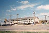 Super 8 Hays Ks