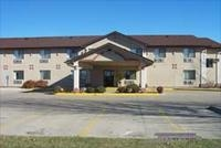 Super 8 Motel - Knoxville