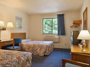 Super 8 Motel Lewiston Auburn