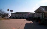 Super 8 Motel - Sikeston/Miner Area