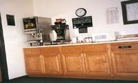 Super 8 Motel - Aberdeen North