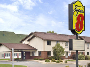 Super 8 Motel - Stillwater/St Paul Area