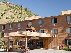 Super 8 Motel - Jackson Hole