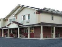 Super 8 Motel Kingston