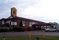 Super 8 Motel Rice Lake