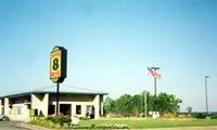 Super 8 Motel Tupelo Airport