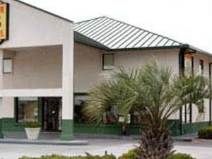 Super 8 Valdosta Conference Center Area