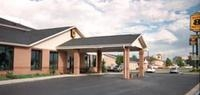 Super 8 Motel - S. Jordan/Sandy/SLC Area