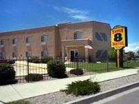 Super 8 Motel - Rio Rancho, NM