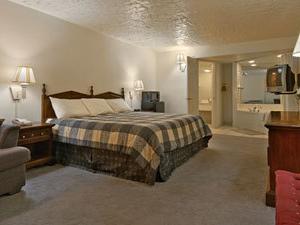 Super 8 Motel - Bartlesville