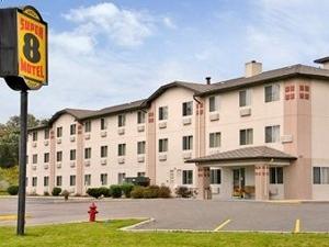Super 8 Motel - Johnstown