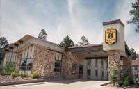Super 8 Motel Pinetop