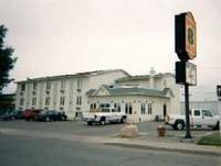 Super 8 Motel Didsbury