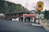 Super 8 Gatlinburg East Tn