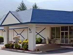 Super 8 Motel Biltmore East