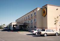 Super 8 Motel Albuquerque East
