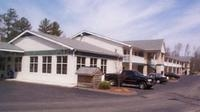 Super 8 Motel - Fayetteville
