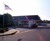Super 8 Motel Rocky Mount I9