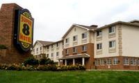 Super 8 Hotel Akron Green Uniontown