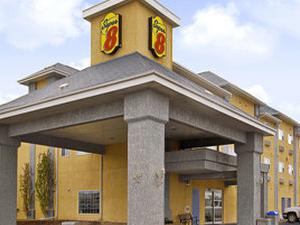 Super 8 Motel - Saskatoon