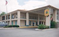 Super 8 Motel - Defuniak Springs