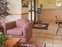 Super 8 Motel -Duson/Lafayette West Area