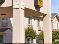 Super 8 Motel - San Jose Airport/Santa Clara Area
