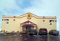 Super 8 Brownsburg/Indianapolis Area