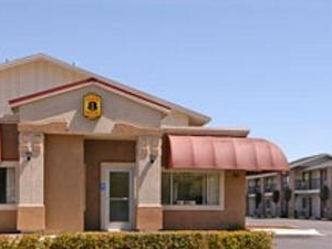 Super 8 Motel Red Bluff