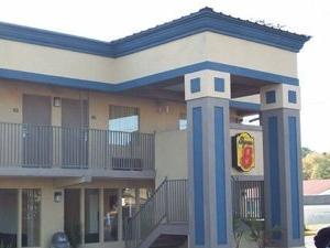 Super 8 Motel Opelika