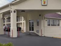 Super 8 Motel Antioch