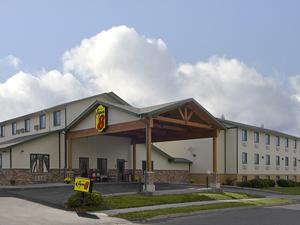 Super 8 Motel - Bozeman