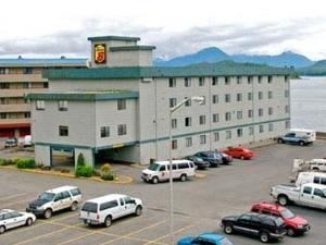 Super 8 Motel Ketchikan