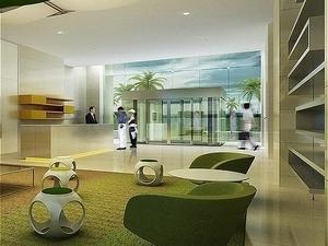 Staybridge Suites Abu Dhabi Yas Island