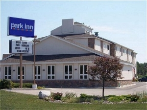 Park Inn By Radisson Sault Sainte Marie, MI