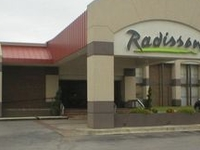 Park inn by Radisson Tulsa Airport