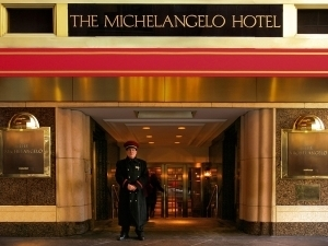 The Michelangelo