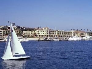 Balboa Bay Club & Resort