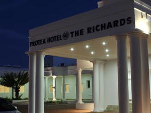 Protea Hotel The Richards