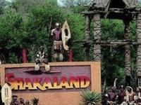 Pr Shakaland
